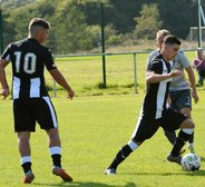 Town Remain Without A League Win