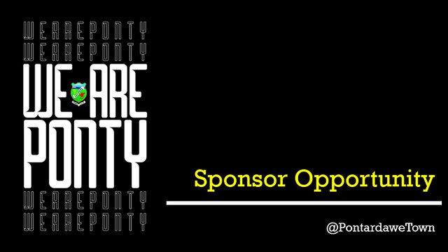 Your Chance To Become Our Website Sponsor