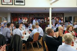 86th Annual Club Dinner