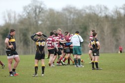 Tows Colts Through To Oceanic Final At Franklins Gardens