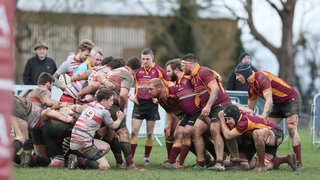 Oundle too Strong for Depleted Tows