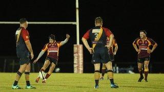 Towcester RFC vs ON's by James Rudd