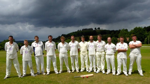 Hartfield Cricket Club