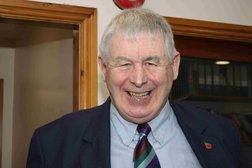 Ferguson King MBE 1946 - 2020