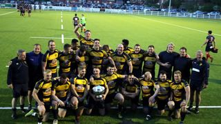 1st XV v Westoe - 15 May 2019 Intermediate Cup final