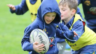 Updated rules of play for Age Grade rugby
