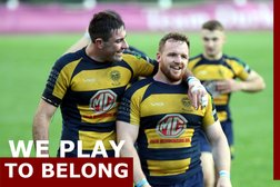 Come and join your local rugby club!