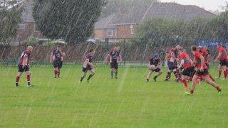 Rugby Welsh vs Aylestone Athletic 2s