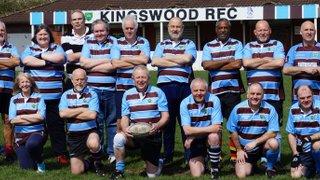 Kingswood Walking Rugby Festival