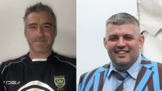 New Junior Director's of Rugby Announced