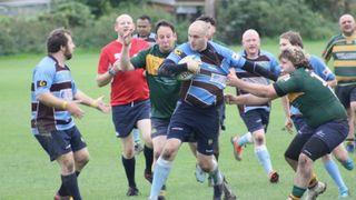 Kingswood 2's Move Up To Third In Bristol & District 3