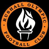 Rushall Olympic (h) - Tuesday 27th October