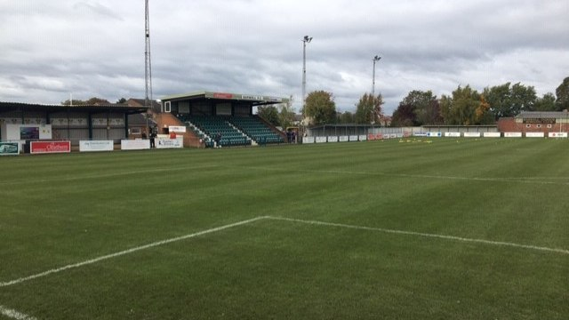 Help us Bring a 3G Pitch to Barwell - For the Future