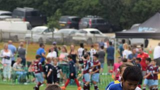 Bourne End Sportfest