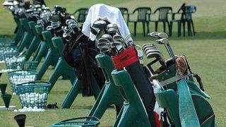 Social - WBHC Golf Day