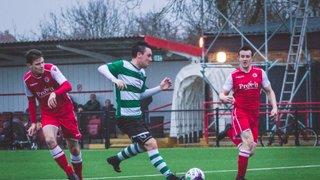 CUFC v Hutton (01/12/18)