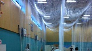 2011 Indoor Nets