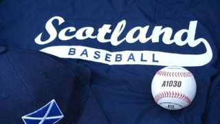 GCC Pursue Scottish Baseball Dream
