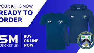 New Club Shop with SM Cricket