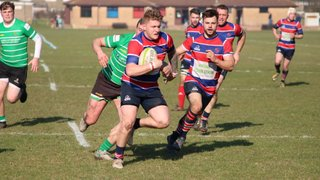 Grove RFC II v Buckingham RFC 11 23 Feb 2019