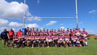 Grove RFC v Didcot RFC (Friendly) 17 August 2019