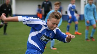 Bridlington 1        Hall Road Rangers 15s      6                  18th October