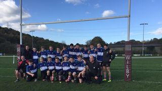 Cleckheaton U15s win at Heath