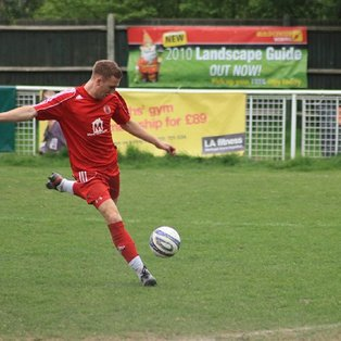 First team have six appeal