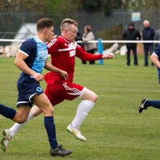 First's suffer late heartache at Spelthorne