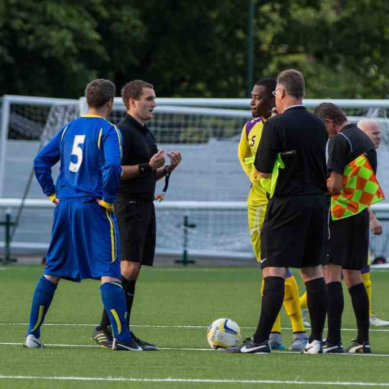 Sutton Common Rovers 1-5 Raynes Park Vale