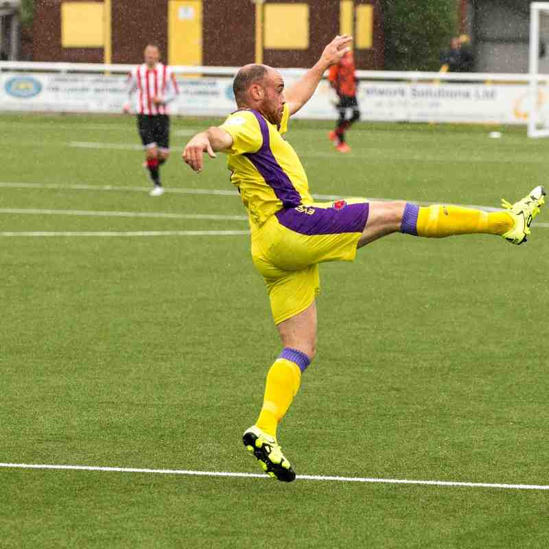 Sutton Common Rovers v Guildford City