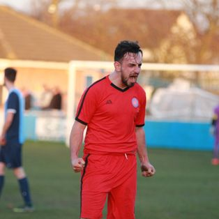 Campbell heads firsts to victory