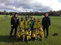 U10 Yellows