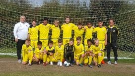 U13 Yellows
