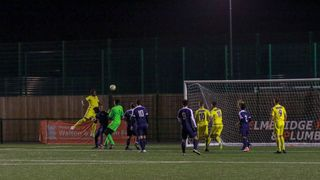 U23's A v Walton Casuals