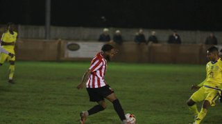 Southall v Sutton Common Rovers 12.2.19