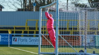 H v Camberley Town (23.2.19)