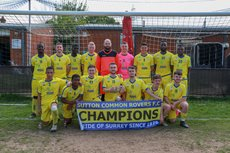 AFC Sutton Common Rovers