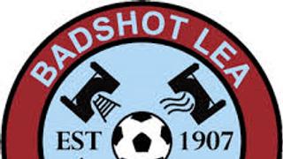 Match preview: H v Badshot Lea