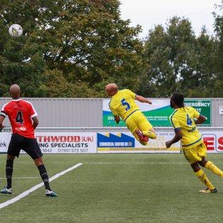 Rovers losing run continues