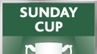 SCR Sunday in Kent Junior Trophy 3rd Round