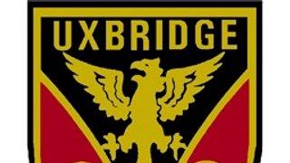 It's Uxbridge for the Isthmian 18's