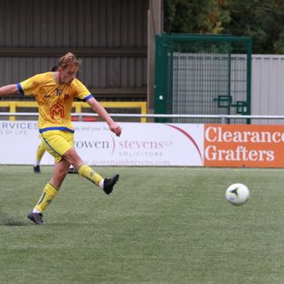 Controlled performance sees off Cobham