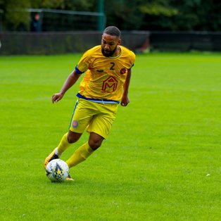 Rovers pick up the points at Knaphill