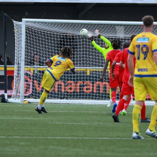 Rovers rue missed chances
