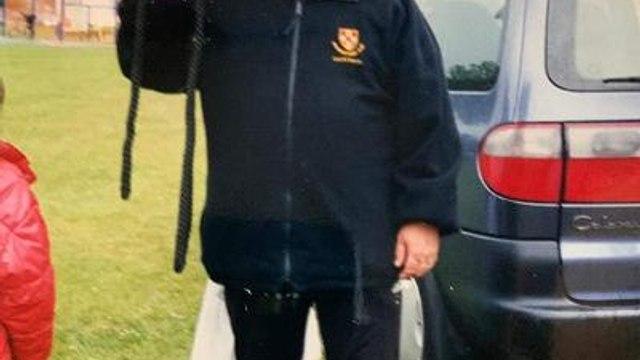 Club man Lloyd Roberts passes away