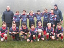 U12's To Host Touring Side From South Shields