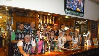 Bridgy Pub Golf