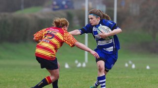 Lewes Ladies storm to victory in league place decider