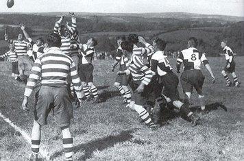 Newlyn v Penzance 1938